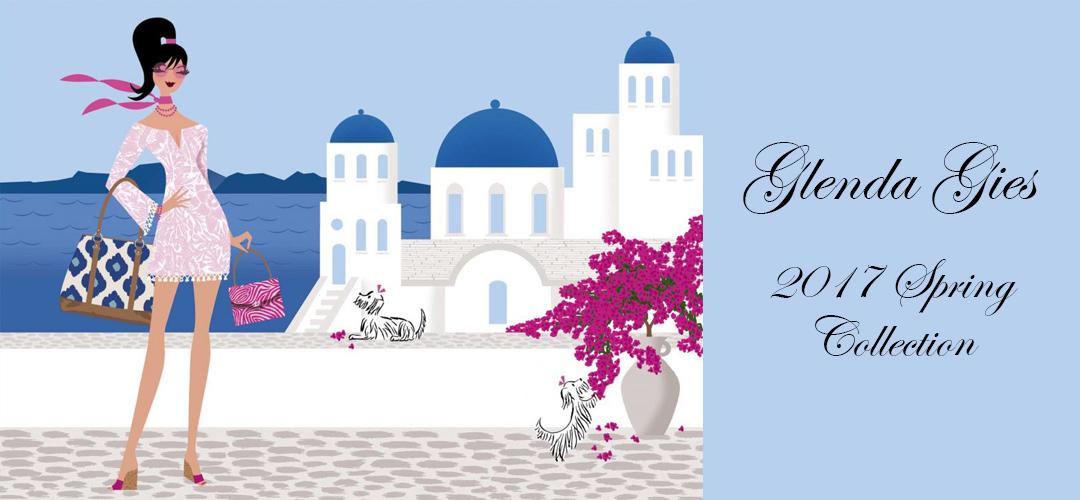 Glenda Gies Spring 2016 Collection